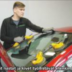 Tuulilasit ja tuulilasipalvelut 123tuulilasi.fi